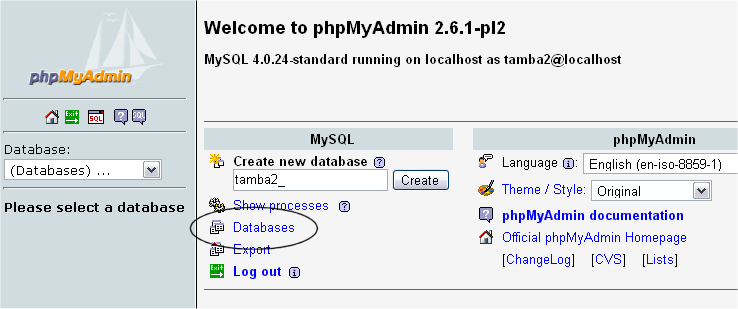 Debian Wheezy Install